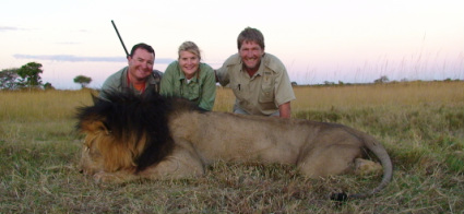 Prices & Contact - ASKARI ADVENTURES - Africa Hunting Safaris